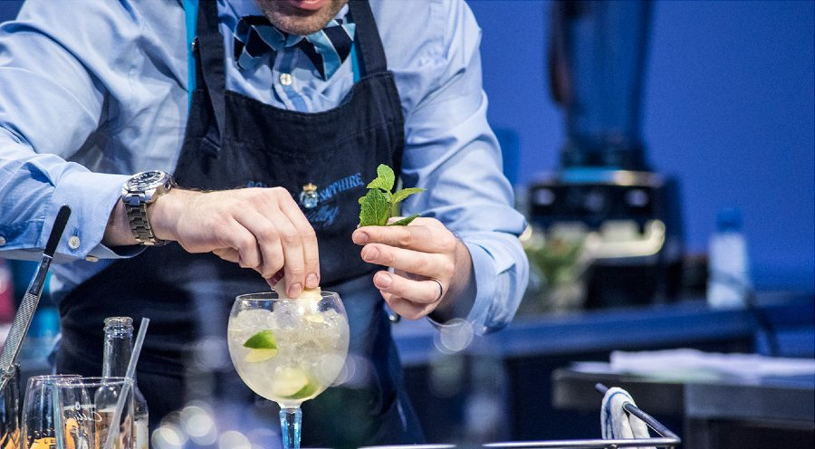 bartenders for hire at home Sydney