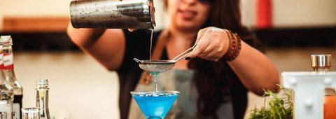 Cocktail Classes Sydney
